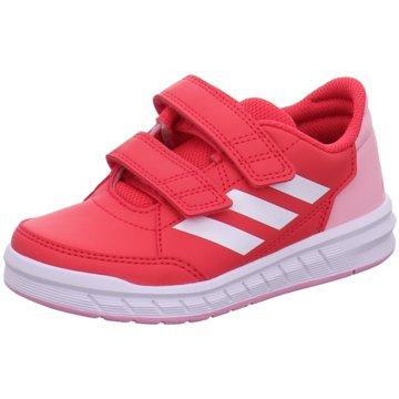 adidas KlettschuhAltaSport Schuh - D96824 pink