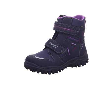 Superfit Klettstiefel -
