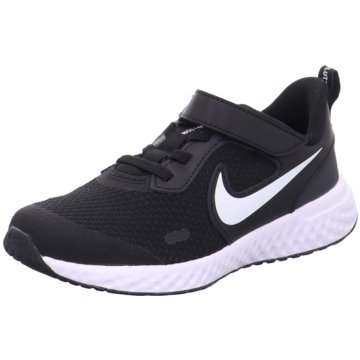 Nike Sneaker LowNike Revolution 5 Little Kids' Shoe - BQ5672-003 -