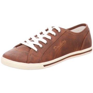 Dockers by Gerli Sneaker Low braun