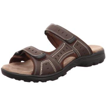 Supremo Outdoor Schuh braun