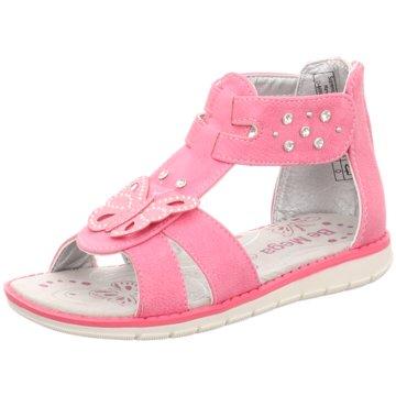 Supremo Sandale rosa
