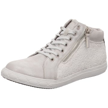 Supremo Sneaker High beige