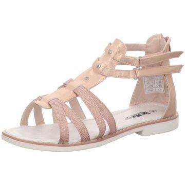 Supremo Sandale beige