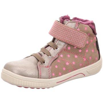 Supremo Sneaker High rosa