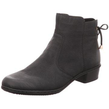 2400f14b34fc69 Rieker Stiefeletten für Damen jetzt im Online Shop kaufen
