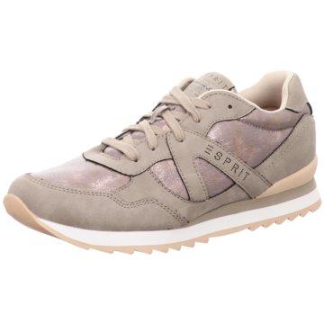 the best attitude 0d299 61d85 Esprit Sale - Damen Sneaker reduziert | schuhe.de