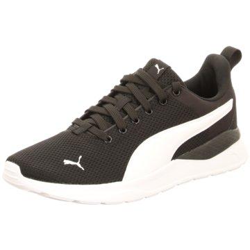 Puma Sneaker LowANZARUN LITE - 371128 schwarz