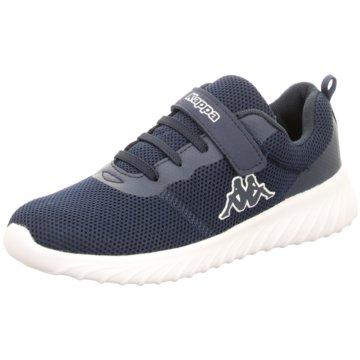 Kappa Sneaker LowCes K blau