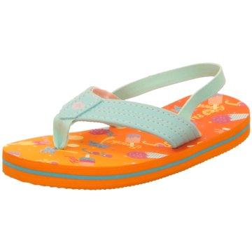 Hengst Footwear Pantolette orange