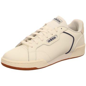 adidas TrainingsschuheAdidas weiß