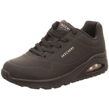 Skechers Sneaker Low73690 schwarz
