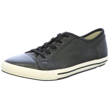 Lloyd Sneaker LowHalbschuh schwarz