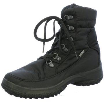 Westland Stiefel schwarz