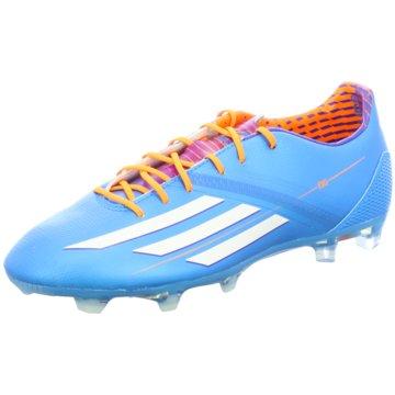 adidas Nocken-SohleMercurial Vapor 13 Academy MG blau
