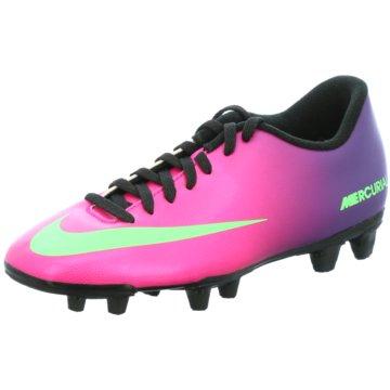 Nike Nocken-Sohle pink