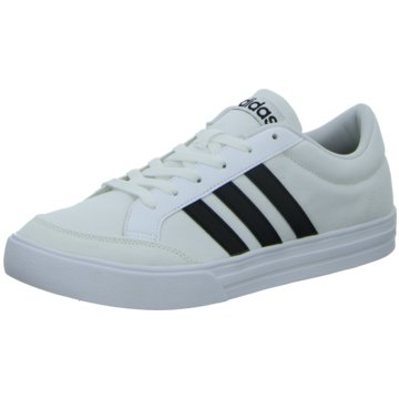 adidas Sneaker LowVS SET weiß