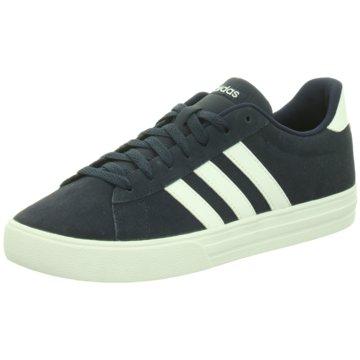 adidas Sneaker LowDaily 2.0 blau