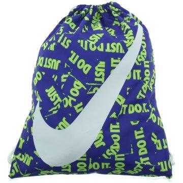 Nike Sporttaschen blau