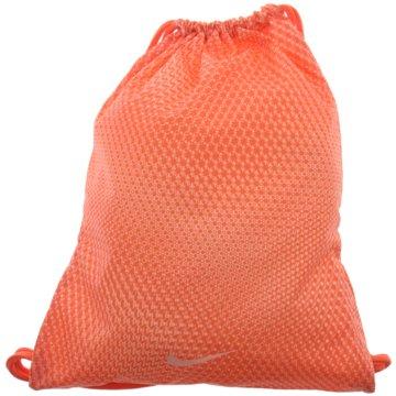 Nike Sporttaschen orange