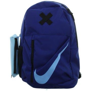 Nike Rucksack blau