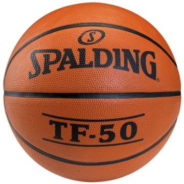 Spalding BasketbälleSPALDING TF50 OUT SZ.6 - 30015020006 sonstige