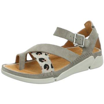 Clarks Komfort SandaleTri Ariana beige