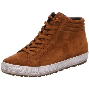 Gabor Sneaker High braun