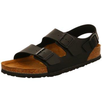 Birkenstock SandaleSandale schwarz
