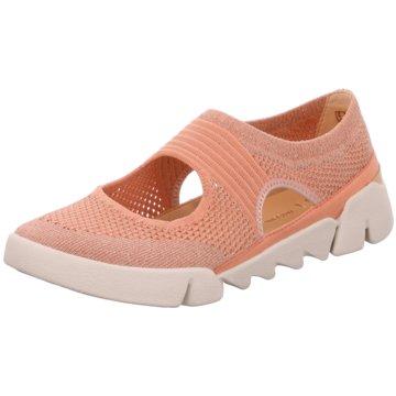 Clarks Komfort SandaleTri Blossom rosa