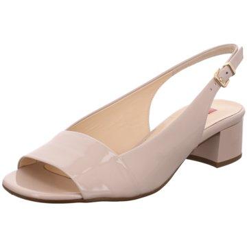 Högl Sandalette beige