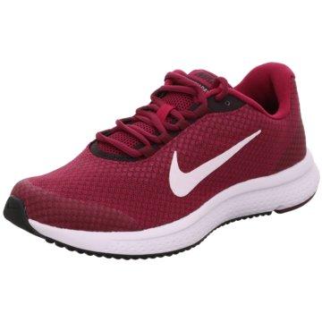 Nike RunningSneaker rot