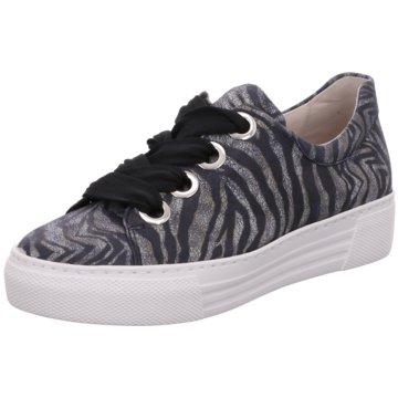 Gabor Sneaker LowSneaker animal