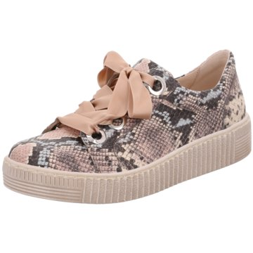 Gabor Sneaker WorldSneaker animal