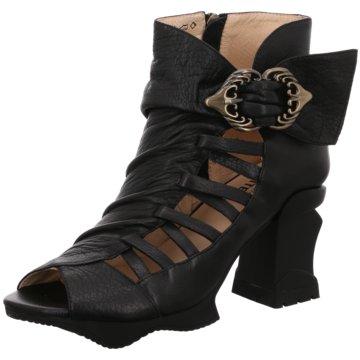 1a8e3b4b4f5d0f Damen Komfort Stiefeletten jetzt im Online Shop kaufen