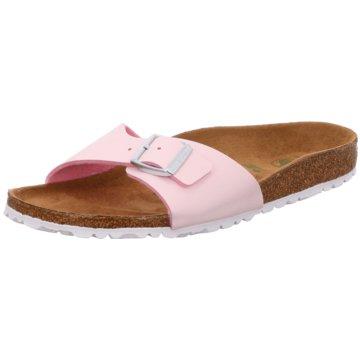 Birkenstock Top Trends PantolettenPantolette rosa