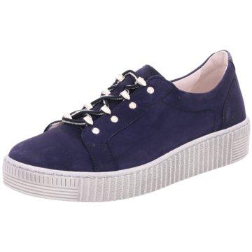 Gabor Casual Basics blau
