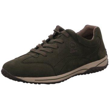 Sneaker 86.415.64 Sportlicher Schnürschuh von Gabor