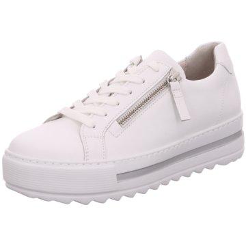 Gabor Plateau Sneaker -