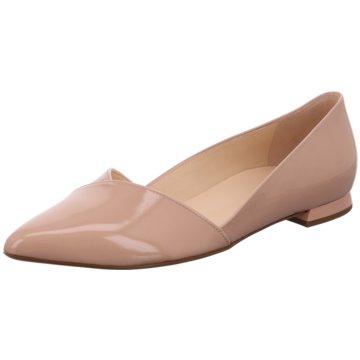 Högl Eleganter BallerinaBallerina beige