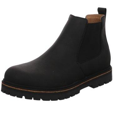Birkenstock Chelsea BootChelsea-Bootie schwarz