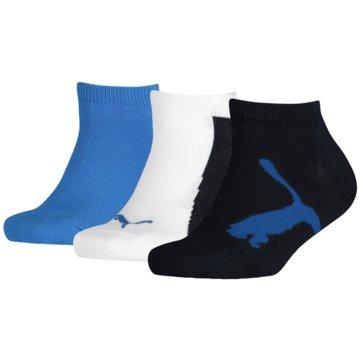 Puma Hohe SockenKIDS BWT SNEAKER 3P - 100000969 blau