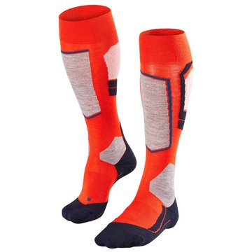 Falke Sportsocken orange