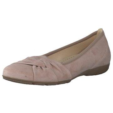 Gabor Klassischer Ballerina rosa
