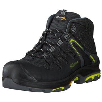 Grisport Outdoor Schuh schwarz