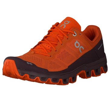 ON RunningCLOUDVENTURE - 22M orange