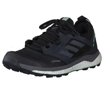 adidas TrailrunningTerrex Agravic Boost XT GTX Women schwarz