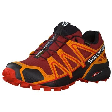Salomon TrailrunningSpeedcross 4 GTX rot