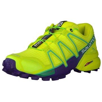 03b53a79277425 Salomon Speedcross 4 W