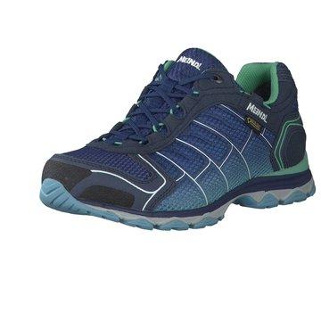 Meindl Outdoor SchuhX-SO 30 LADY GTX - 3981 blau